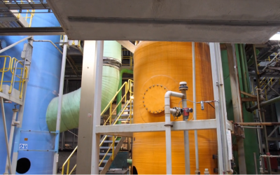 Virtual tour of the HaloSep demonstration plant